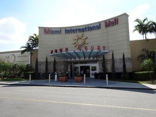 相片:迈阿密国际商城(Miami International Mall)