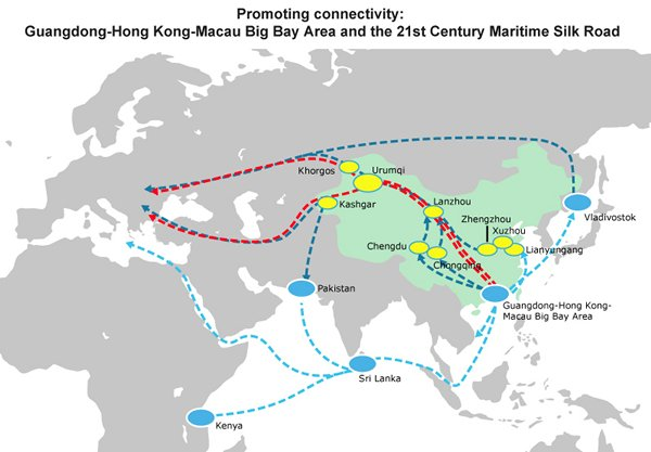 Sri Lanka A Key Node on the 21st Century Maritime Silk Road HKTDC