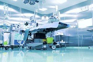 相片:新華醫療利用併購方法收購的優質醫療企業。