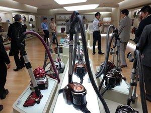 相片:一些中国企业以多品牌策略开发不同细分市场