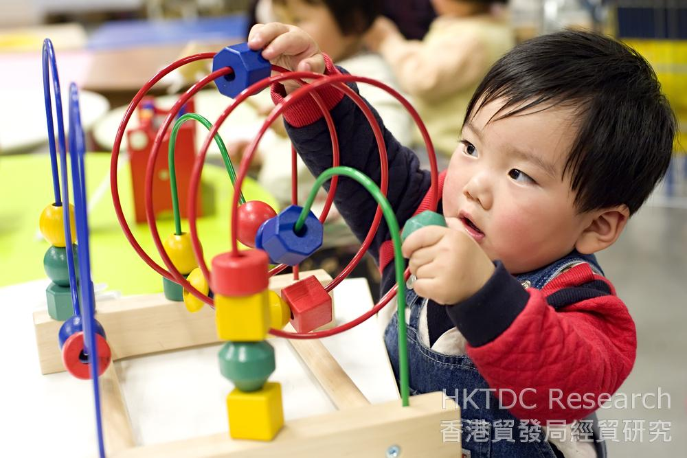 Photo: China set to adjust family planning policy