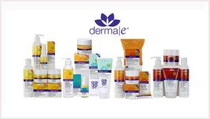 相片:智信天下代理的美国护肤品品牌derma|e