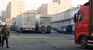 Photo: Logistics services for the wholesale markets