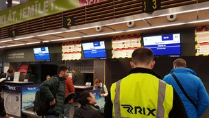 Photo: Riga International Airport (RIX)