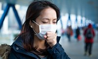 相片:環境問題影響人們生活。