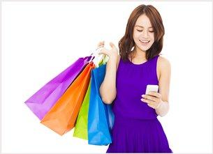 相片:广告业受惠于中国近年蓬勃的消费市场。