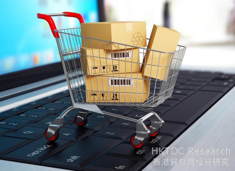 相片:网络已成为中国市场的重要广告推广渠道之一。