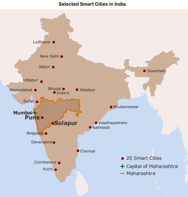 Make in India: The Maharashtra Production Base Opportunity