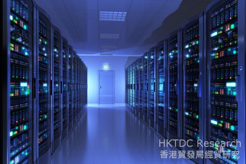 相片:「工業4.0」提倡把先進技術融入生產方式之中。