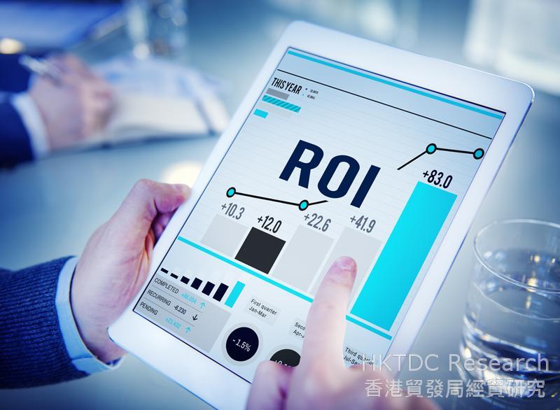 相片:香港的投资公司在全球和中国内地均拥有广泛的商业联系。