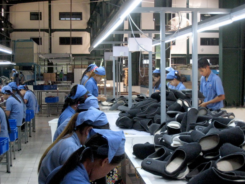 Photo: Myanmar Rising: Industrial and Special Economic Zones