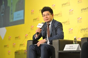Photo: Chan said the greatest challenges in cold-chain logistics are in management.