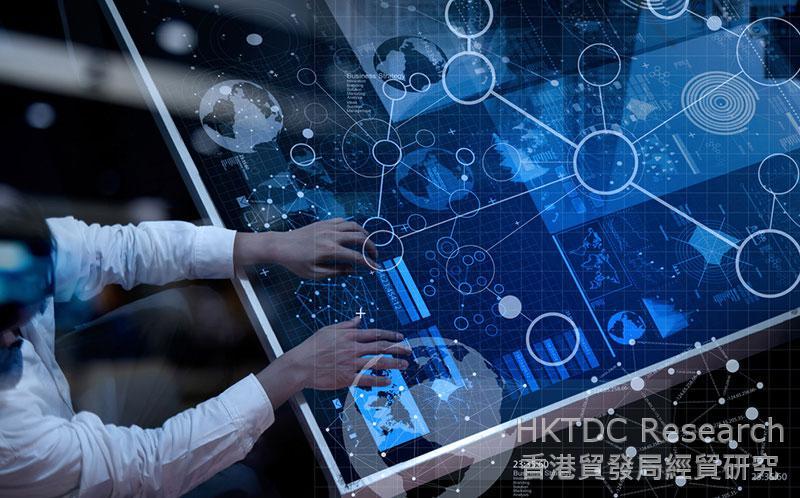 Photo: Sichuan province and Chongqing municipality are among China's leading modern manufacturing