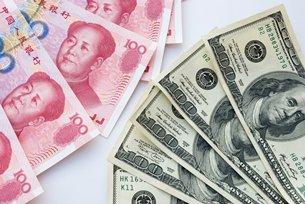 相片:香港拥有各种金融工具。
