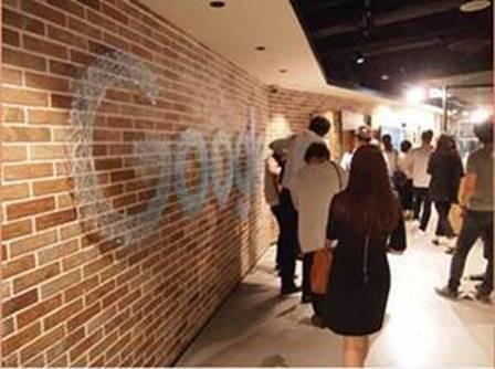 相片:亚太网络资讯与谷歌合办关于广告资讯及解决方案的讲座。