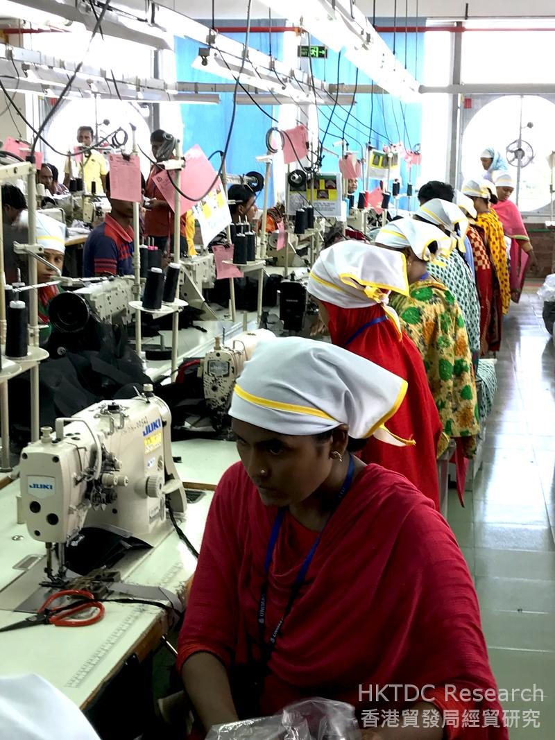 Production in Bangladesh: Overcoming Operational Challenges