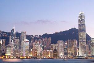 相片:惠州企业希望前往香港取得具成本效益资金为境外业务融资