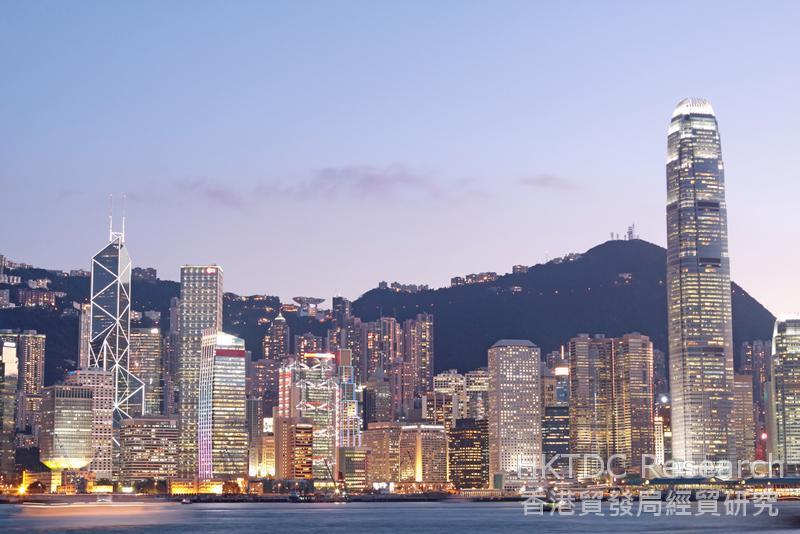 Photo: Huizhou enterprises wish to secure cost-effective funds from Hong Kong