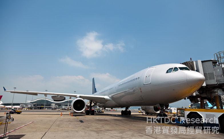 相片:惠州桦岭在未来会进一步发掘「一带一路」市场商机。