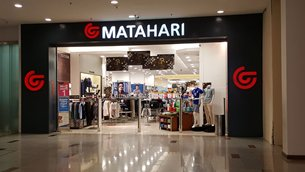 Photo: Pt Matahari Department Store Tbk: Indonesia largest department store chain.