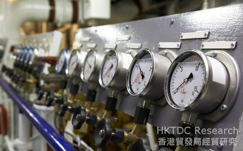 Photo: Demand for a wide range of industrial supports is set to increase in Vietnam (2).