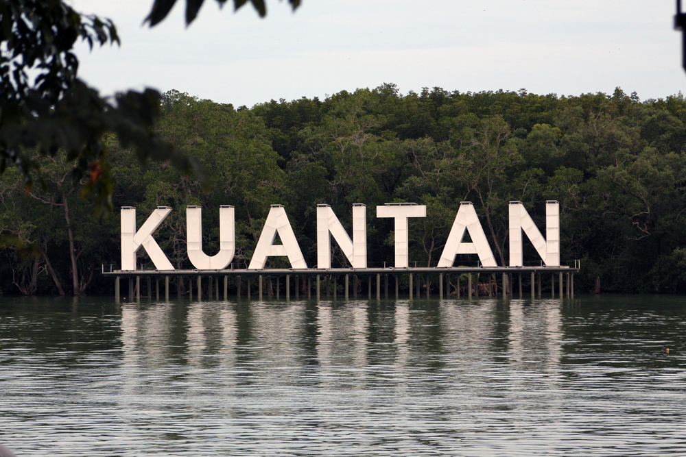 Prospects for the Malaysia-China Kuantan Industrial Park and