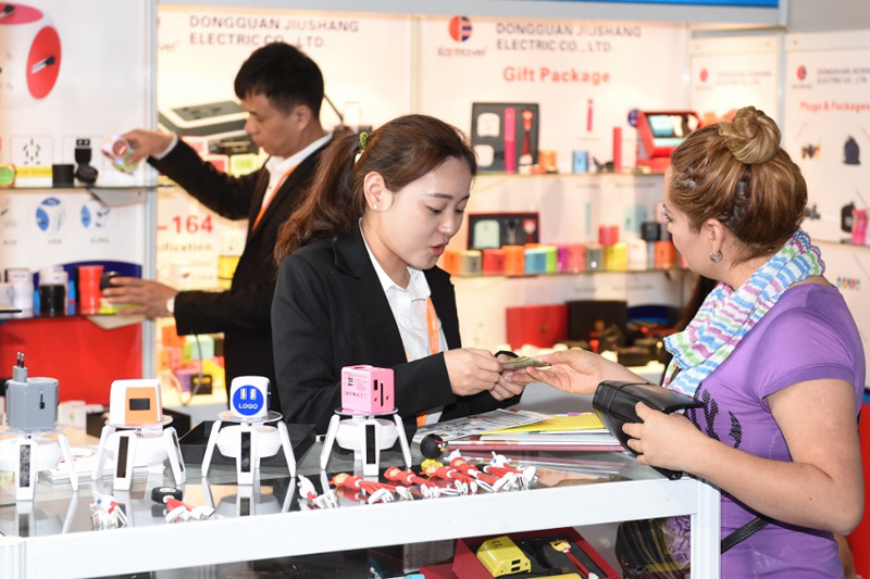 Consumers' Appetites for Audio-visual Products on the Rise: Spring 2017 HK Electronics Fair Survey