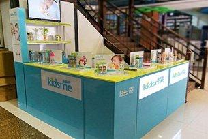 Photo: Kidsme's shop-in-shop