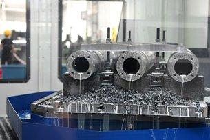 相片: GHH-Bonatrans於1808年創立,總部設於捷克,製造各類軌道車輛輪組。