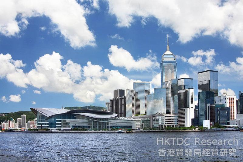 Photo: Guangdong and Hong Kong should strengthen co-operation in pursuing industrial upgrading (2).