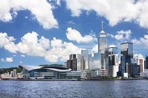 相片﹕粤港两地可加强合作协助产业进一步升级(二)。