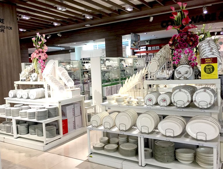 Accessing the ASEAN Consumer Market: Houseware and Small