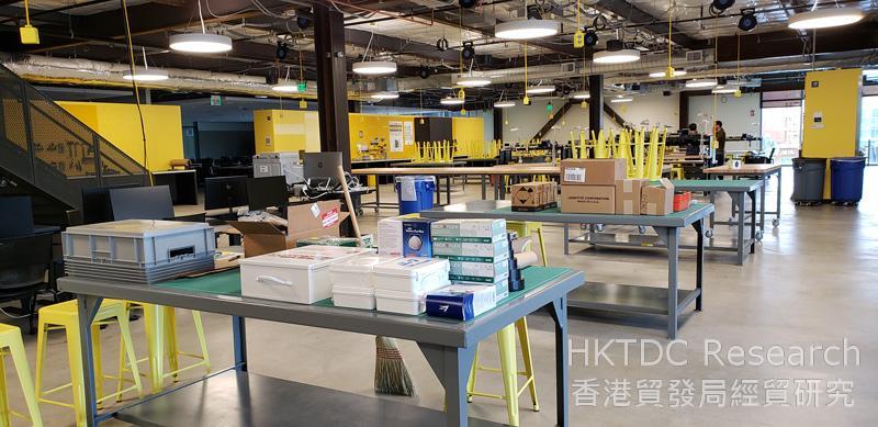 Photo: The Global Innovation Exchange (GIX)