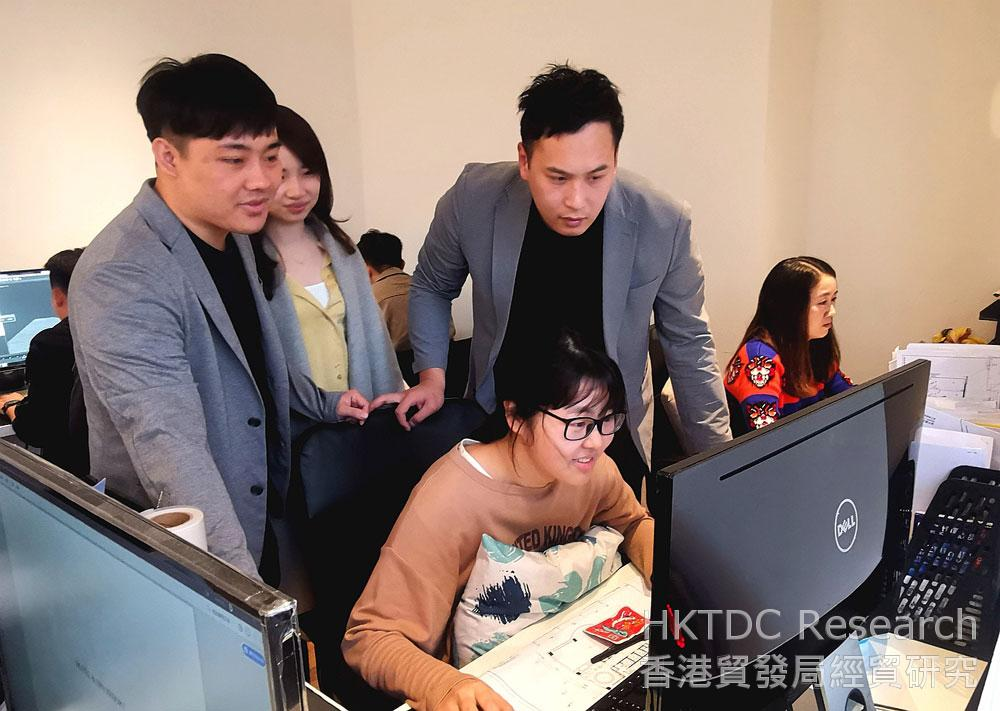 Photo: The Prime Design team.