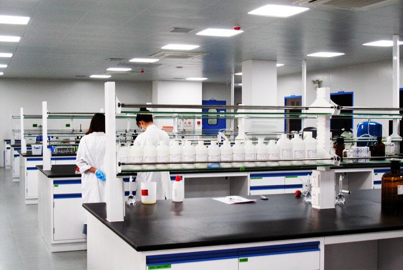相片:研发机构现可成为药品注册申请人。(相片由广东星昊提供)