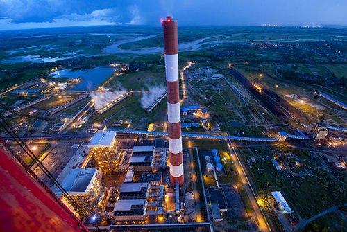 相片:內地企業利用香港服務防範海外投資風險。(相片由上海電氣提供)