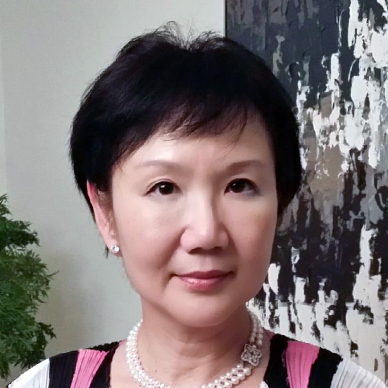 相片:香港可幫助內地企業制訂知識產權策略。(相片由盧孟莊律師提供)