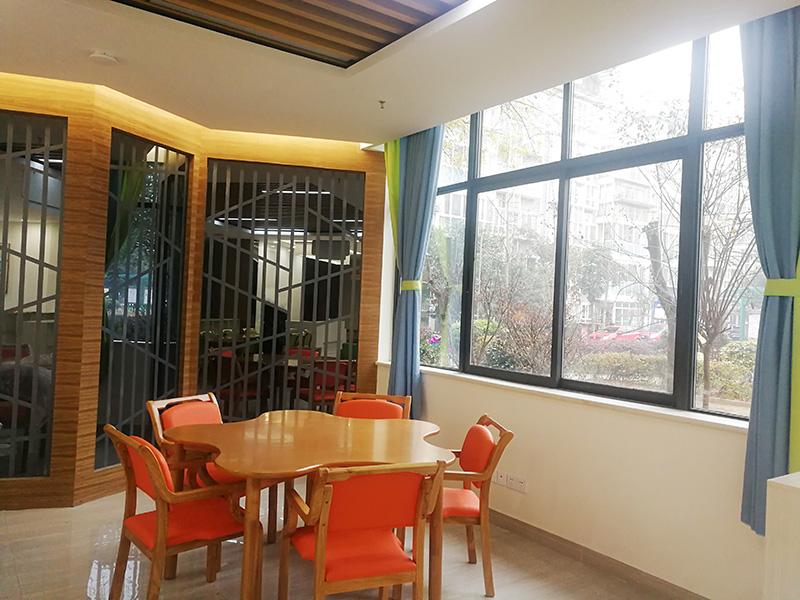 Photo: Elderly-friendly home improvement furniture