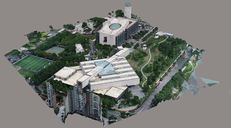 Photo: 3D model rendering
