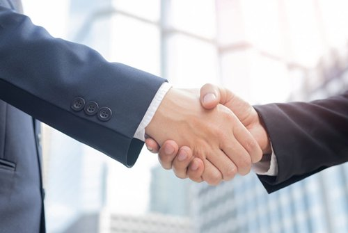相片:西美希望與香港合作為企業提供專業服務。