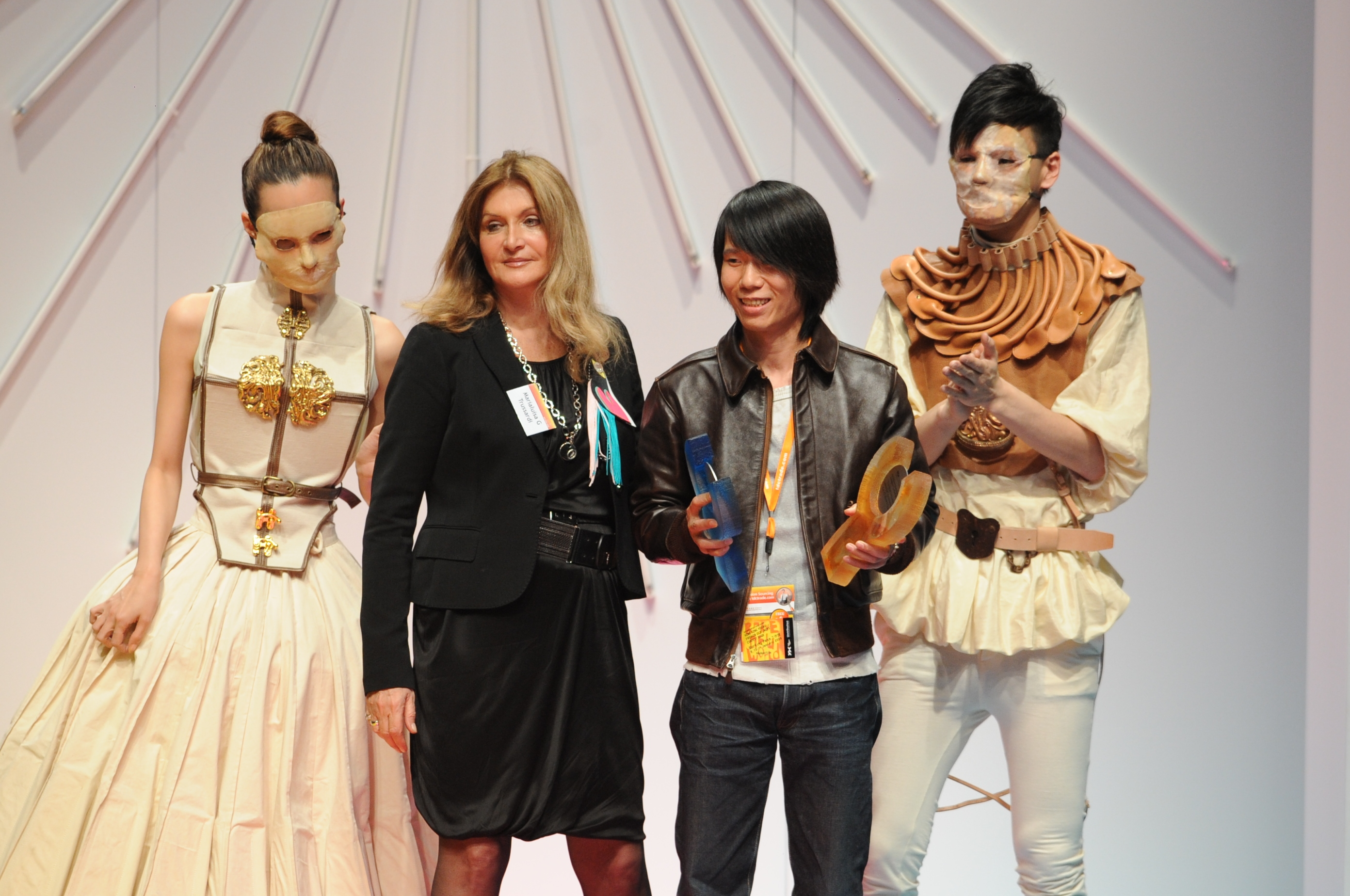 The fashion competitions available in New Zealand do change from year to year. Here is a list. Competitions and awards are a great way of increasing your public profile and gaining confidence in your fashion designing skills. They teach you about deadlines and how to work to a brief.