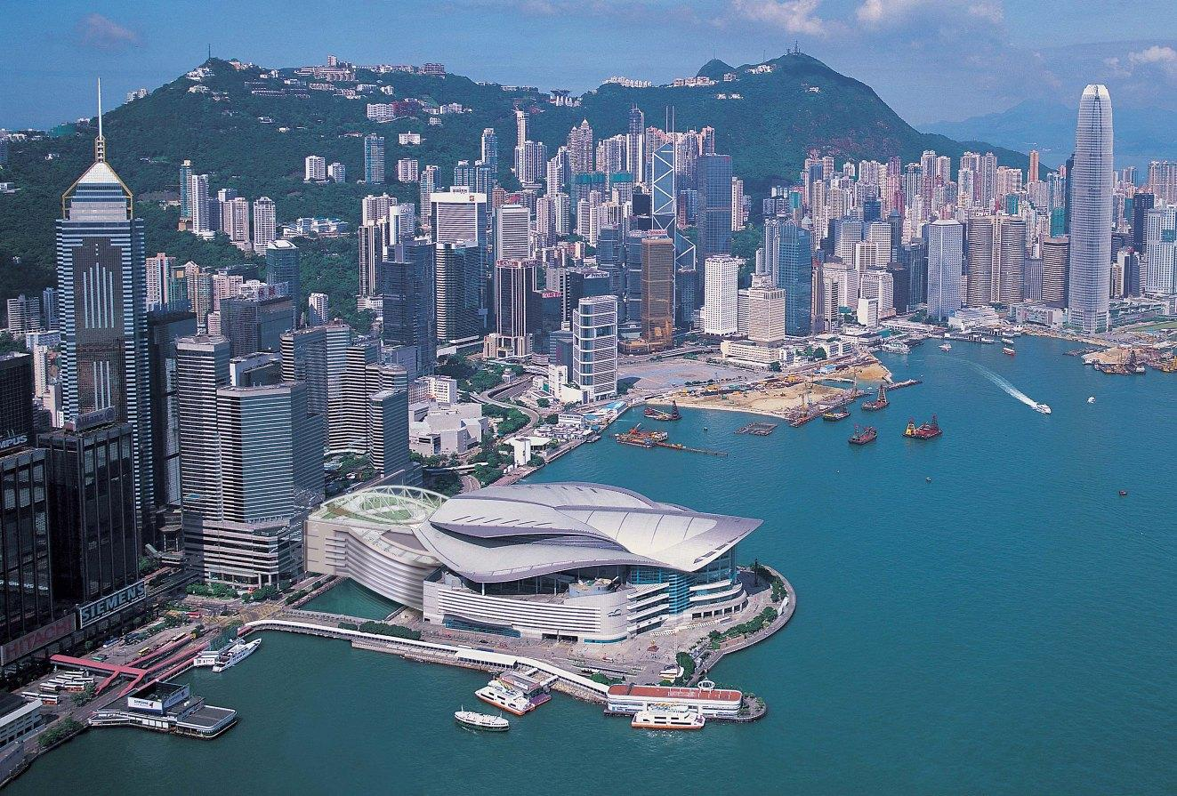 Economies of hong kong and the