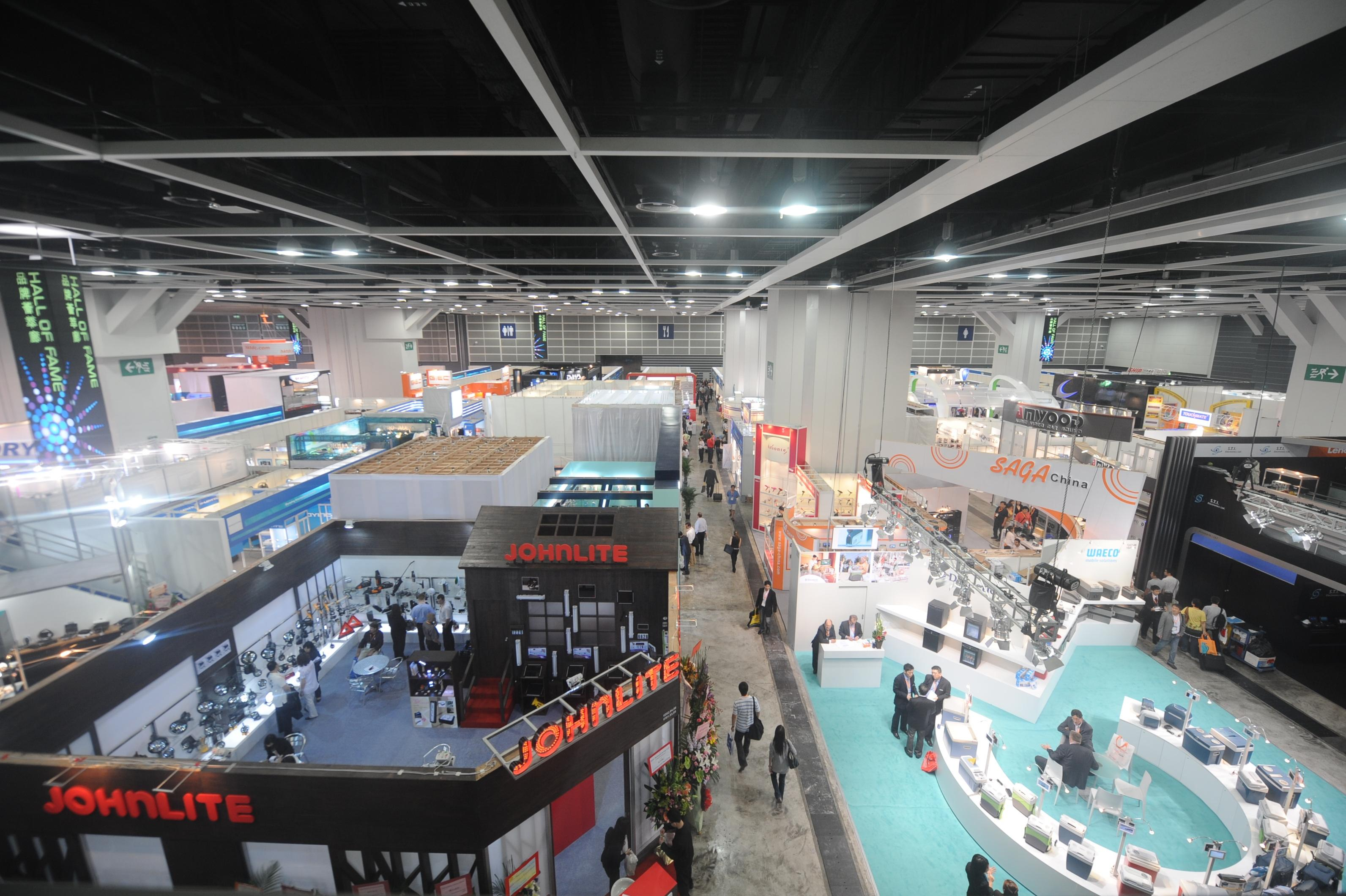 advantages of exhibitions and trade fairs pdf