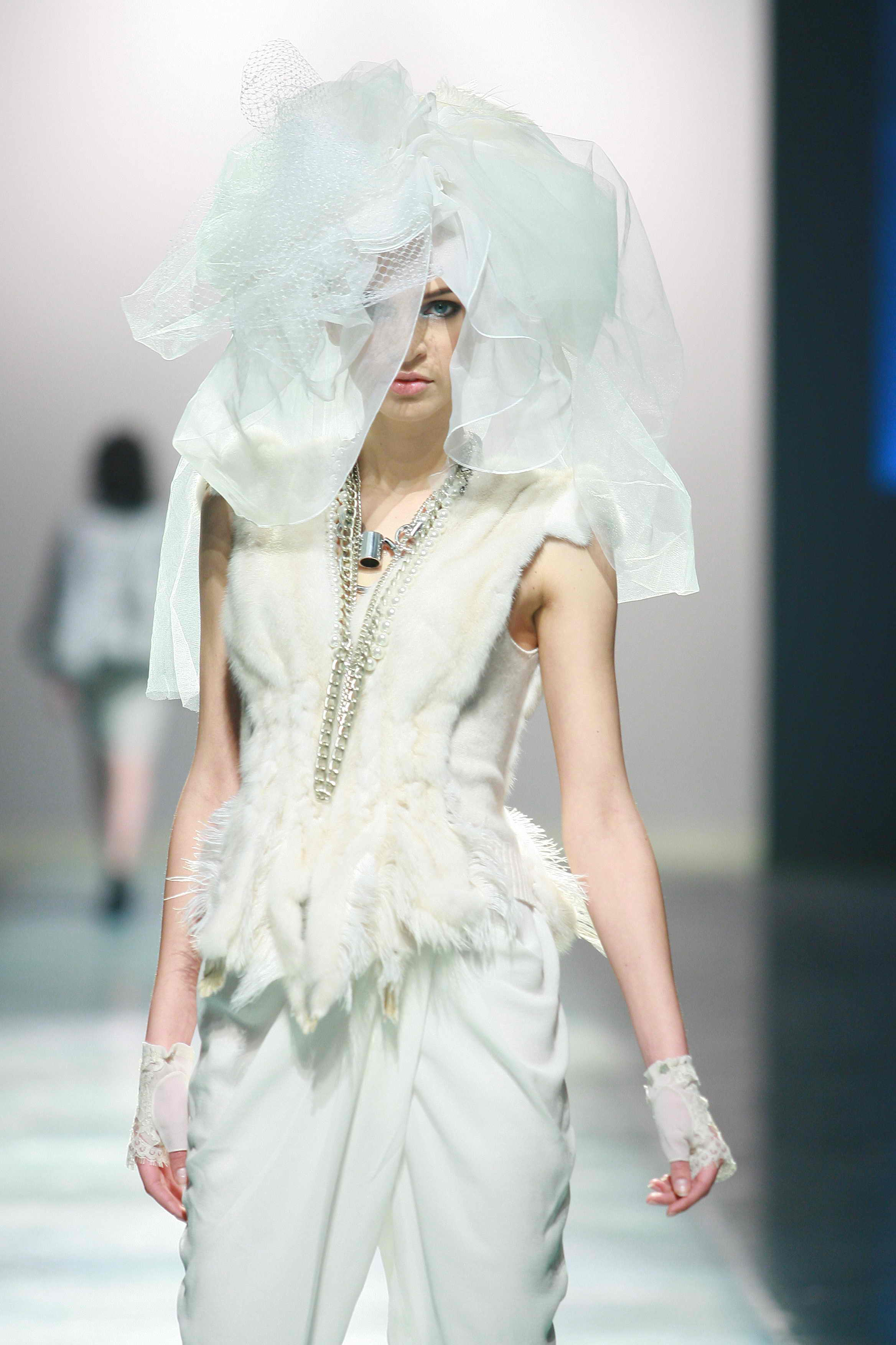 Hktdc Stages Style Hong Kong Fashion Show In