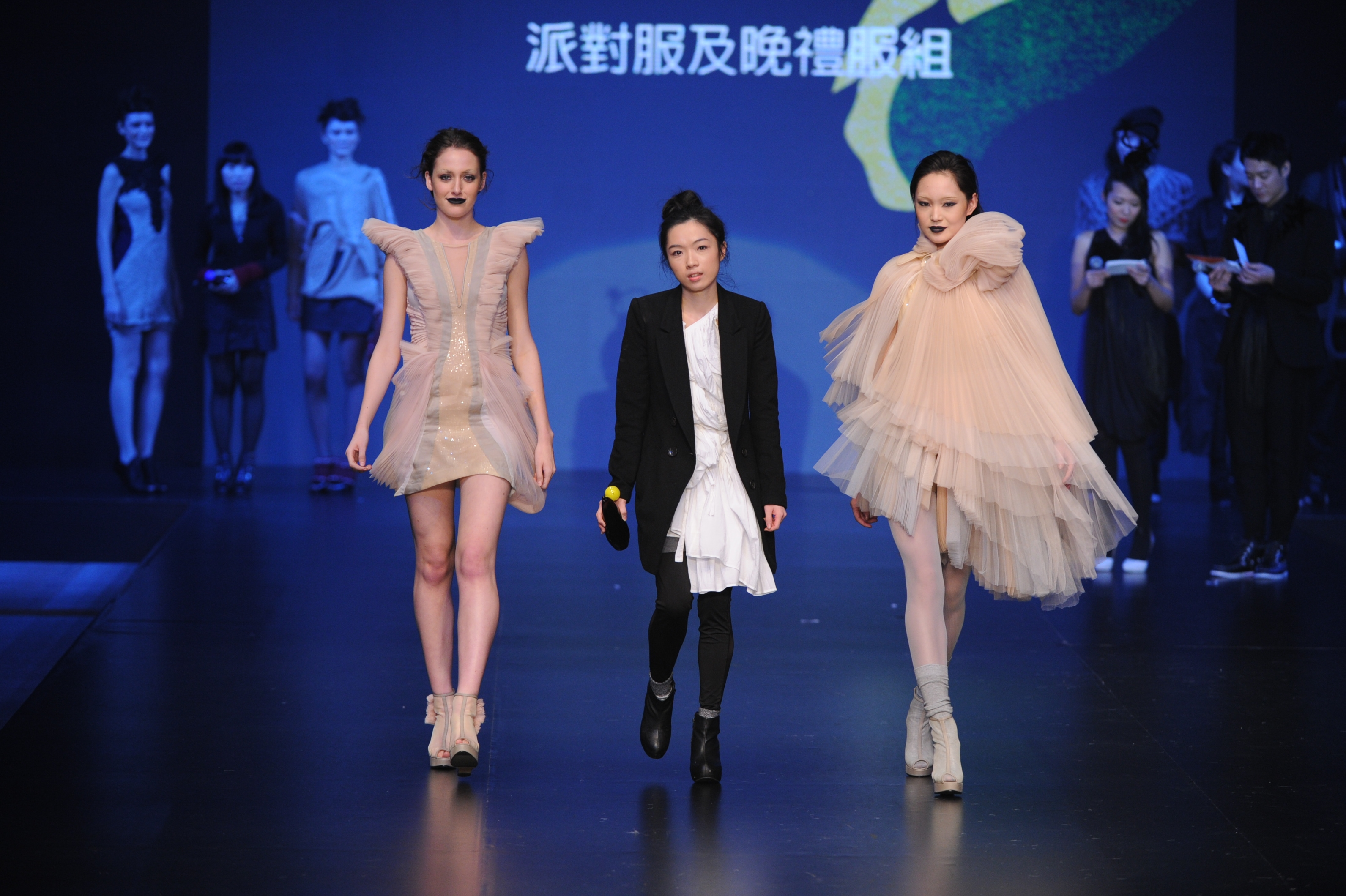 Hktdc Com Hong Kong Young Fashion Designers Contest Winners Announced Br Font Size 2 I Fashion Week And World Boutique Continue Through Thursday At Hkcec I Font Hktdc
