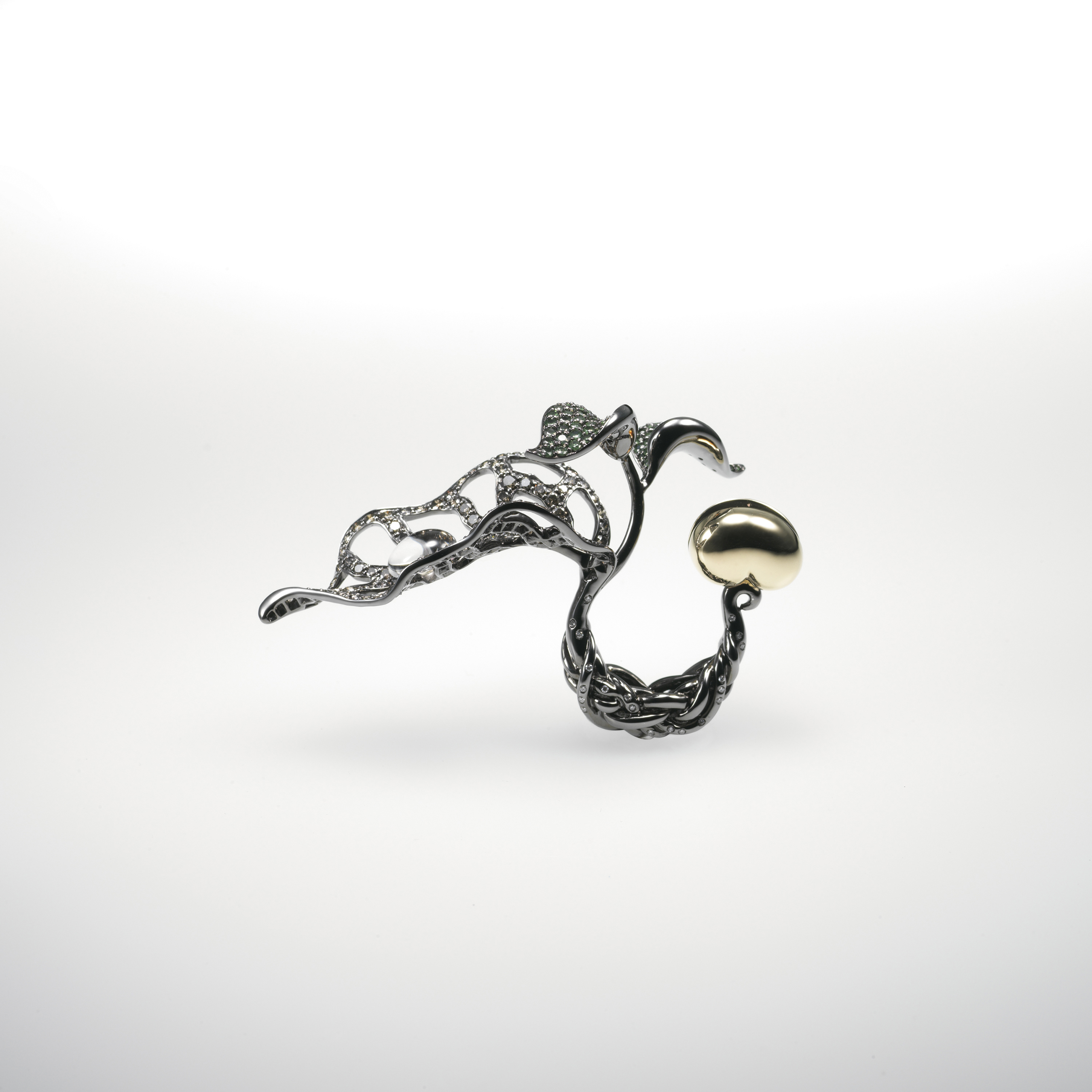 hktdccom Hong Kong Jewellery Design Competition Winners Named HKTDC