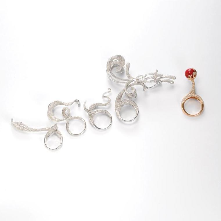 hktdccom Hong Kong Jewellery Design Winners Named HKTDC
