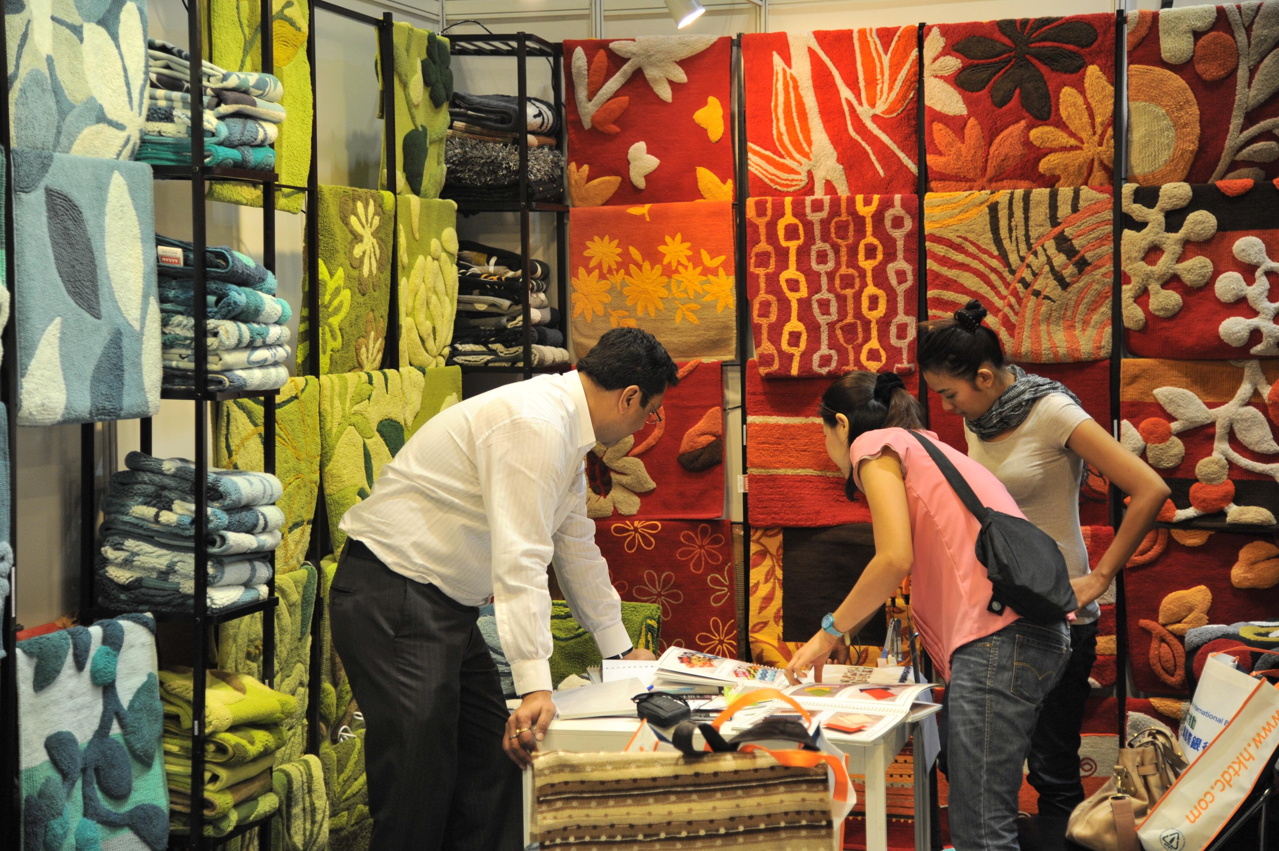 home textiles essay
