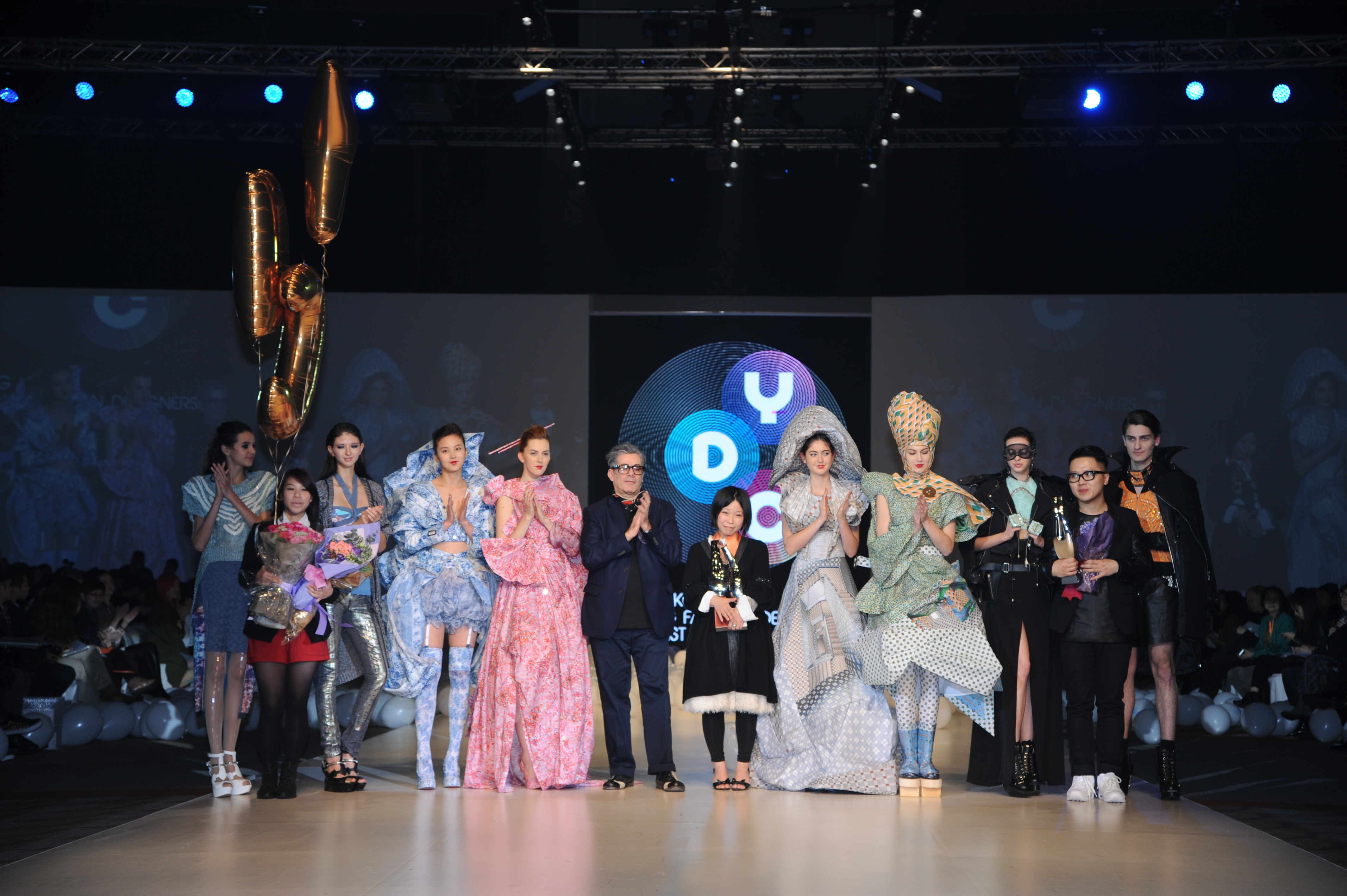 Hktdc Com Young Fashion Designers Contest Winners Announced Hktdc