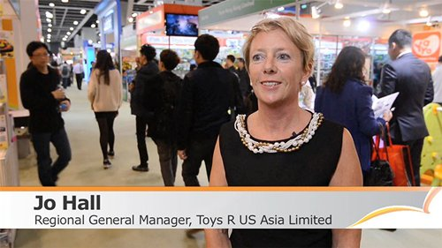 Omni Channel Marketing For Toys R Us In Asia Hong Kong Means